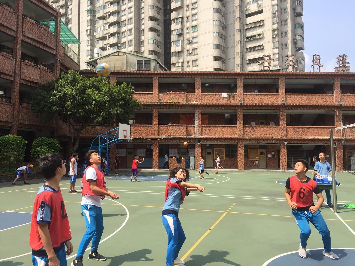 建教盃班際排球比賽-攝影06